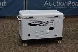generator 15000-LDENS 2017