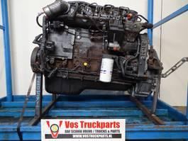 Motor vrachtwagen onderdeel DAF R-165-S2 220/EURO 5 2008