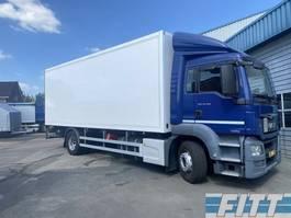 koelwagen vrachtwagen MAN TGS 18 TGS 19.320 Euro6 koeler 94BDL5 2013