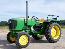 standaard tractor landbouw John Deere 5036D - New / Unused 2021