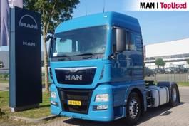 standaard trekker MAN 18.400 4X2 BLS / PTO 2015