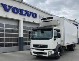 koelwagen vrachtwagen Volvo FL 260 2013