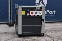 standaard aggregaat Fuel Tank Diesel Compact 950 950L 2020