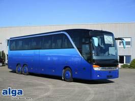 touringcar Setra S 416 HDH, Panoramadach 2011