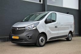 gesloten bestelwagen Opel 1.6 CDTI 125PK - Airco - Navi - Cruise - € 10.900,- Ex. 2016