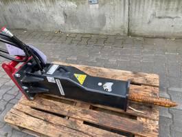 breker en hamer Mustang SB 250 2021
