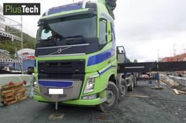 kraanwagen Volvo FH 540 2015