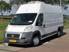 koelwagen bestelwagen Fiat 35 3.0 LTR koelwagen!! 2011