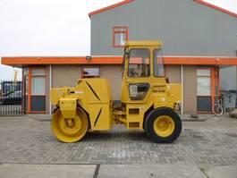bandenwals Bomag BW141AC 1998