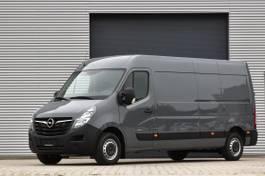 gesloten bestelwagen Opel 2.3 Turbo L3H2 2021