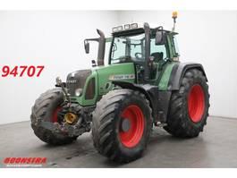 standaard tractor landbouw Fendt 718 Vario BJ 2008 4WD 2008