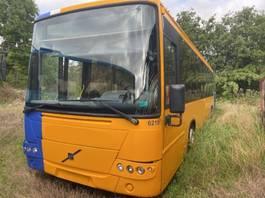 stadsbus Volvo 8700 LE