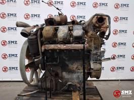 Motor vrachtwagen onderdeel Mercedes-Benz Occ Motor OM501LA