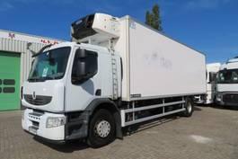 koelwagen vrachtwagen Renault 380.19 DXI  19t,  Lamberet, Carrier Supra 950 diesel 2013
