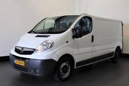 gesloten bestelwagen Opel 2.0 CDTI 115PK L2H1 - Airco - Cruise - PDC - € 7.400,- Ex. 2014