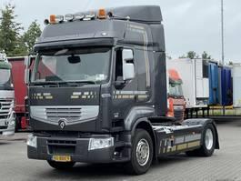 standaard trekker Renault Premium 460 DXI EEV 2013