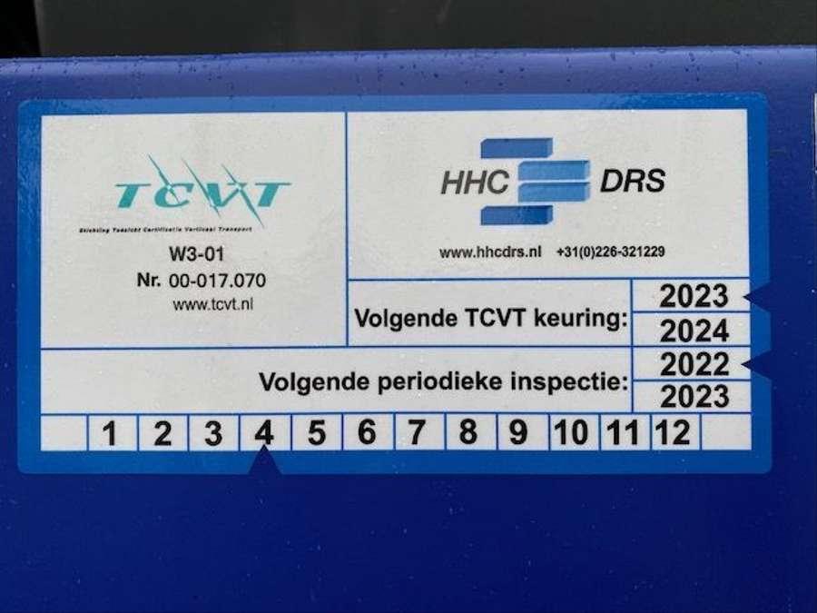 MAN - TGA 37.400 8x2 Kran PM 85027+J1204.20 Funk 15