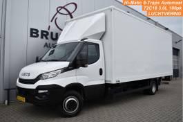 bakwagen vrachtwagen Iveco 70/72C18A8/P 3.0 180pk, Hi-Matic 8-Traps Automaat, Meubel/Bakwagen XXL, ... 2019