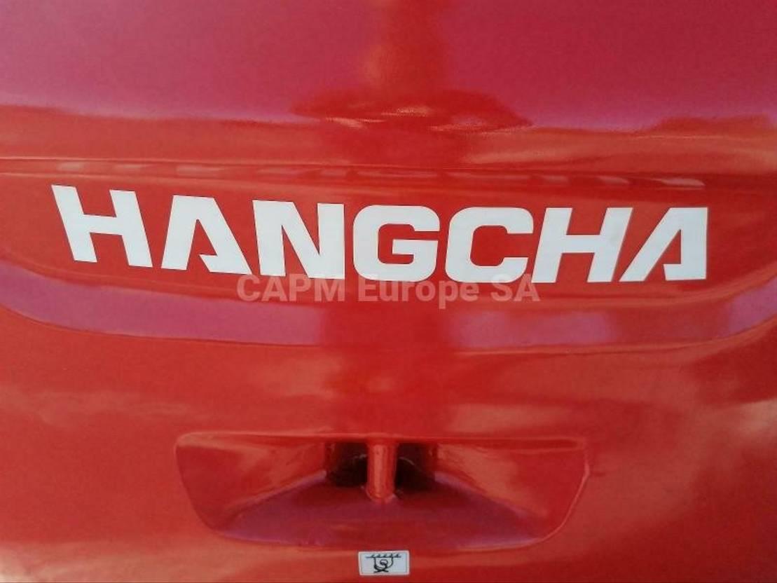 vorkheftruck Hangcha A3W18 2021