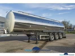tankoplegger SEKA Food - Feed tanker 36.000 liter 2021