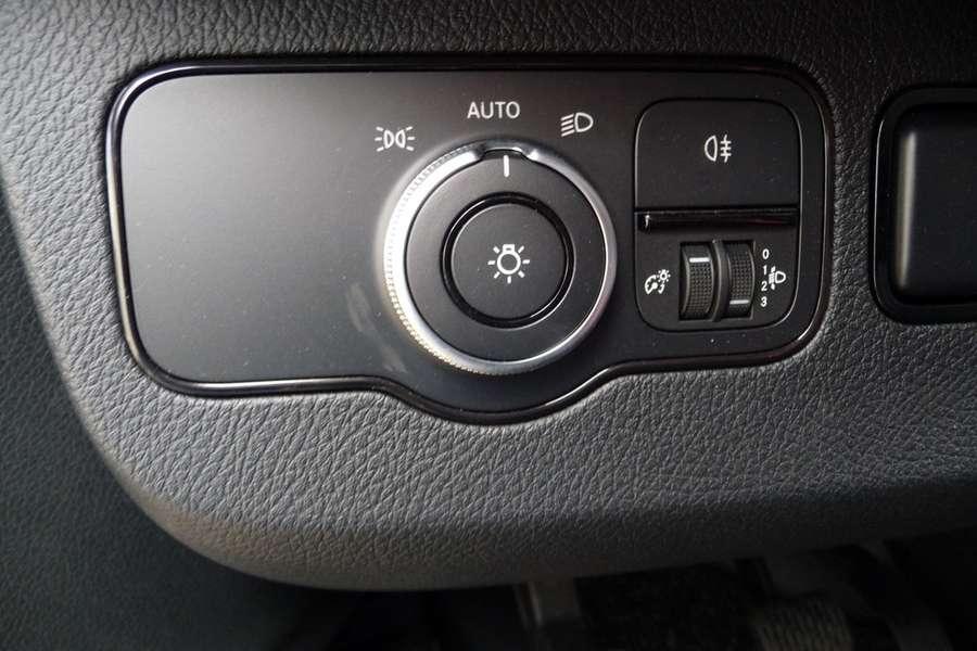 Mercedes-Benz - Sprinter 311 CDI bak en laadklep 14