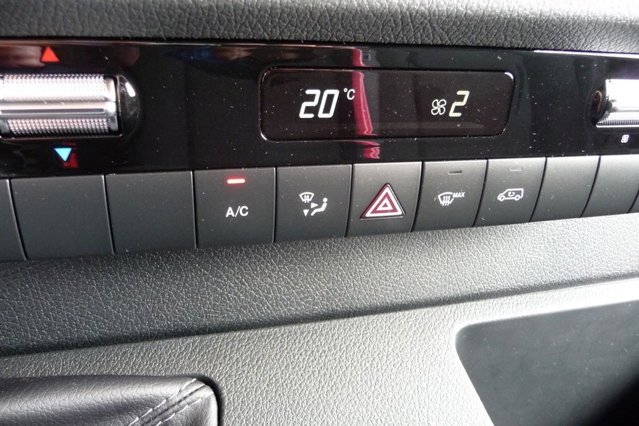 Mercedes-Benz - Sprinter 311 CDI bak en laadklep 16