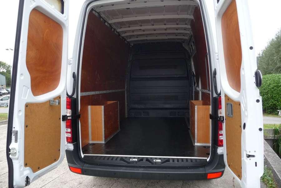 Mercedes-Benz - Sprinter 314 CDI 366 HD L2-H2 euro 6 15