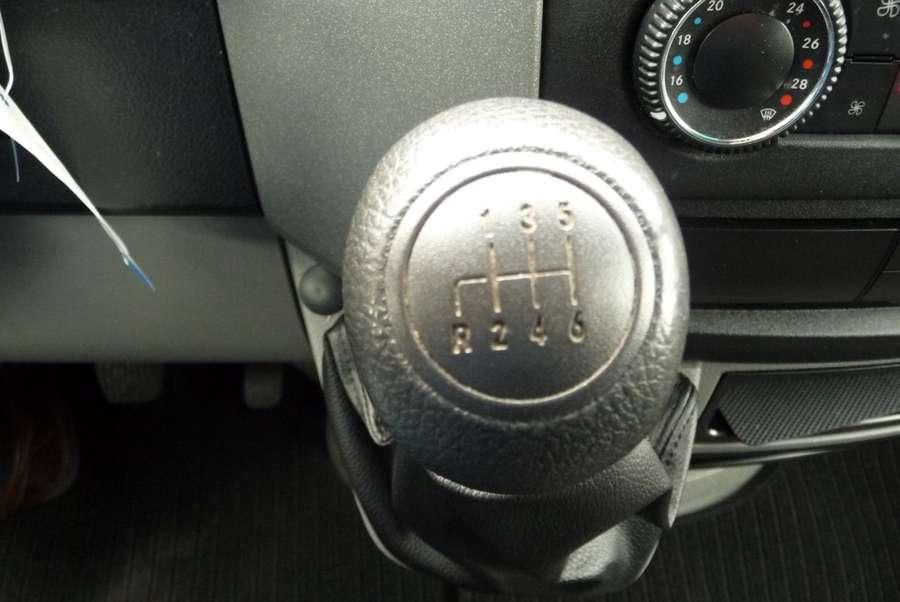 Mercedes-Benz - Sprinter 314 CDI 366 HD L2-H2 euro 6 7
