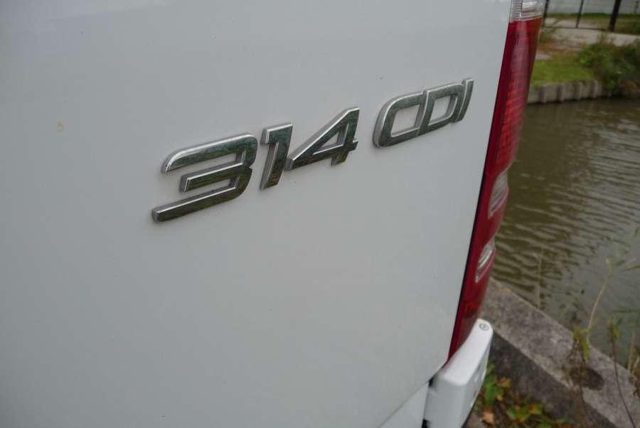 Mercedes-Benz - Sprinter 314 CDI 366 HD L2-H2 euro 6 13