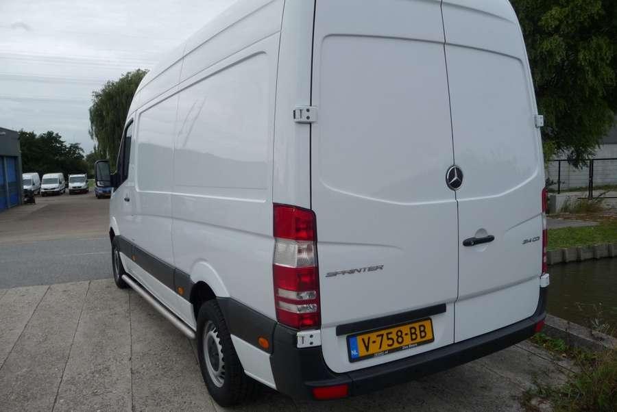 Mercedes-Benz - Sprinter 314 CDI 366 HD L2-H2 euro 6 3