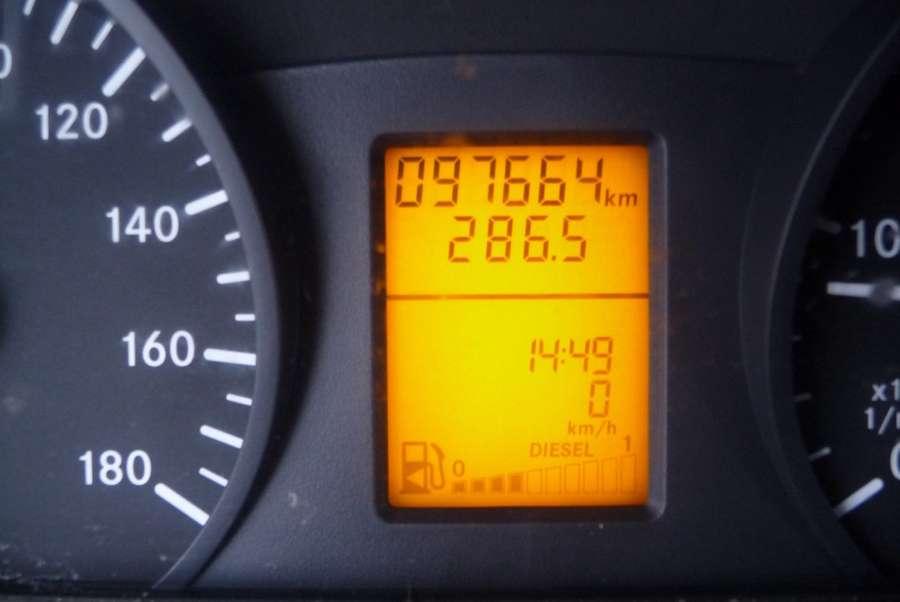 Mercedes-Benz - Sprinter 314 CDI 366 HD L2-H2 euro 6 5