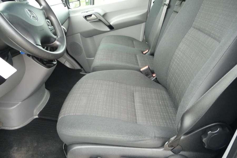 Mercedes-Benz - Sprinter 314 CDI 366 HD L2-H2 euro 6 9
