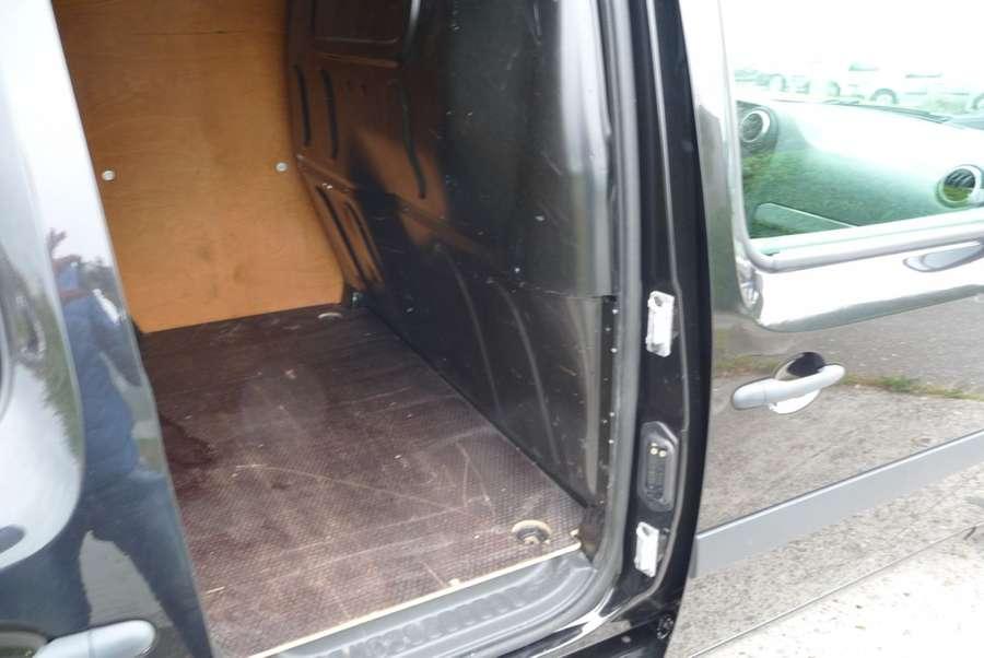 Mercedes-Benz - Citan 109 CDI BlueEFFI. trekhaak, zijdeur 12