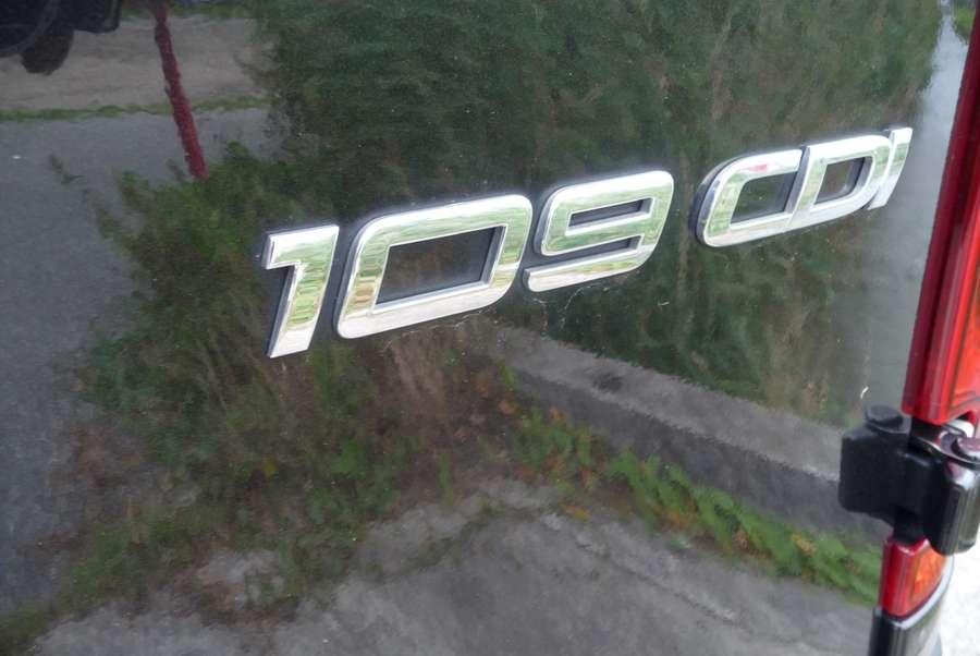 Mercedes-Benz - Citan 109 CDI BlueEFFI. trekhaak, zijdeur 14