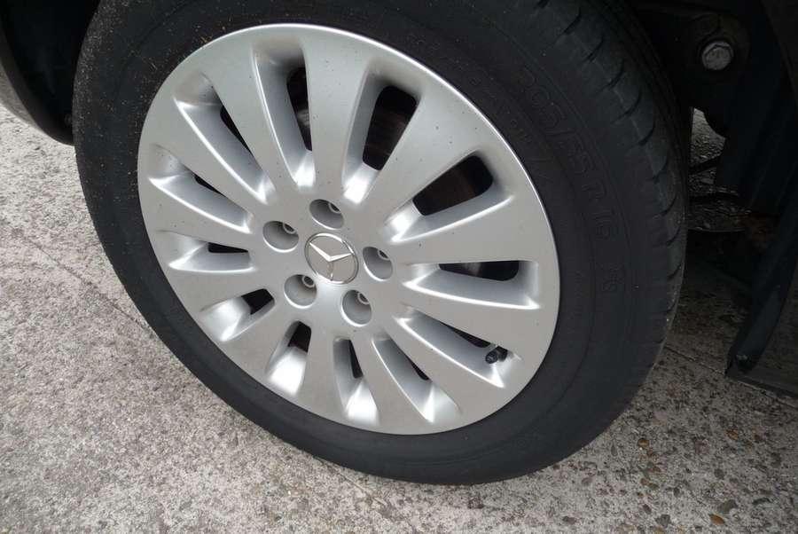 Mercedes-Benz - Citan 109 CDI BlueEFFI. trekhaak, zijdeur 4