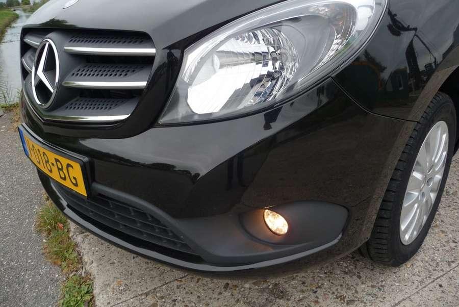 Mercedes-Benz - Citan 109 CDI BlueEFFI. trekhaak, zijdeur 11