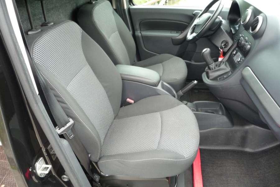 Mercedes-Benz - Citan 109 CDI BlueEFFI. trekhaak, zijdeur 13