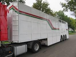 vee oplegger Berdex OL 1227 2012