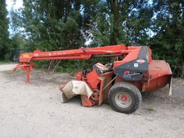 overige oogstmachines Kuhn FC303GC 2005