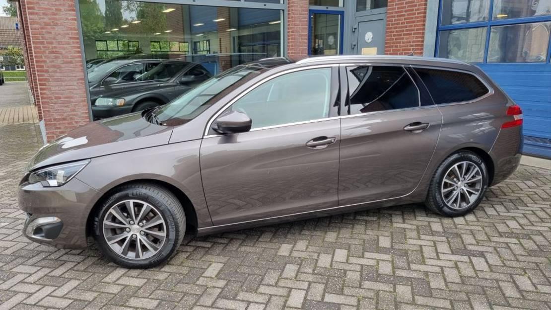 stationwagen Peugeot 308 SW PureTech Premium 2016