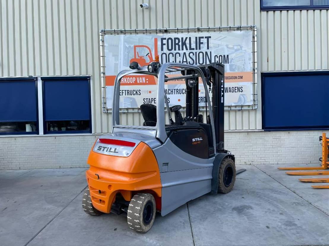 vorkheftruck Still RX60-40 2006