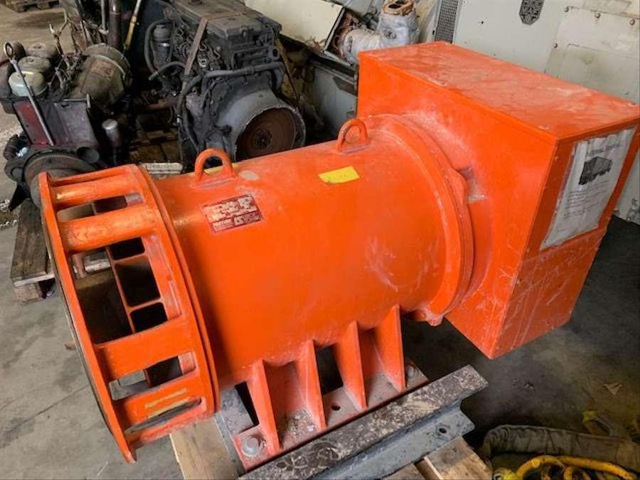 Diversen - Leroy Somer Generator 5