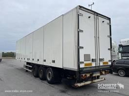 koel-vries oplegger Semitrailer Reefer Standard 2004