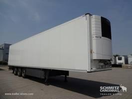 koel-vries oplegger Schmitz Cargobull Semitrailer Reefer Standard 2018