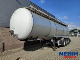 tankoplegger Vocol 36.000Ltr. food tank 2000