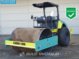 grondwals Ammann ARS121 NEW USUSED - ROLLER 2021