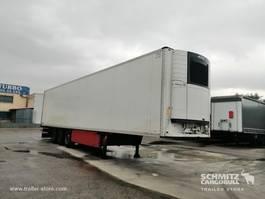 koel-vries oplegger Schmitz Cargobull Semitrailer Κόφα κατάψυξης Multitemp 2013
