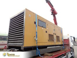 generator Caterpillar 300 KVA+ Generator 1998
