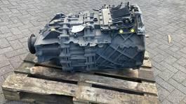 Versnellingsbak vrachtwagen onderdeel MAN 1.32004-6257 ZF ASTRONIC 12AS2130TD RATIO 15,86-1,00 / MODULATOR GS3.3 8... 2013