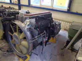Motor vrachtwagen onderdeel Renault XI 12 480 EC01 2005